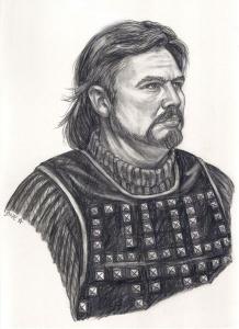 General Alexander Leslie